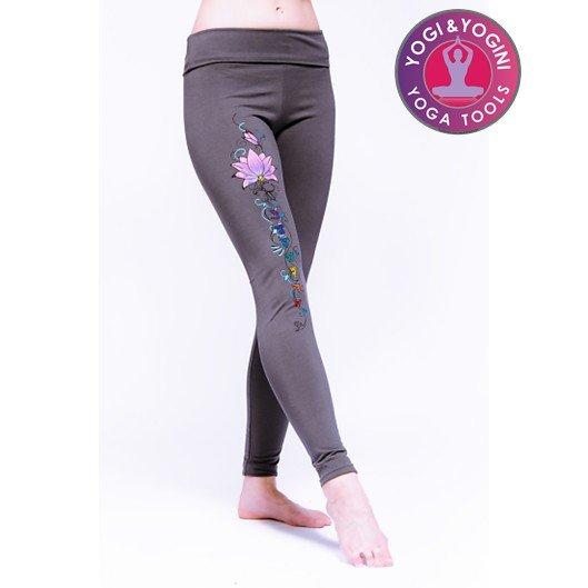 Yoga legging Lotus