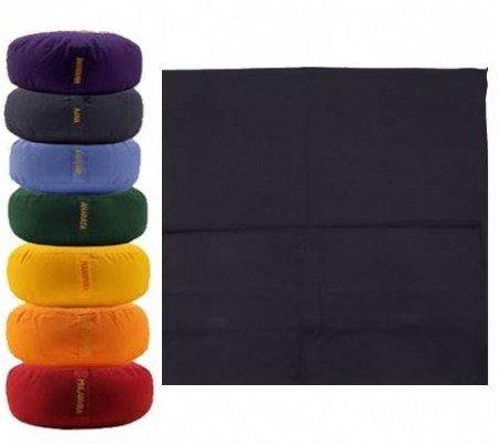 Meditatiemat hoes violet 7e chakra