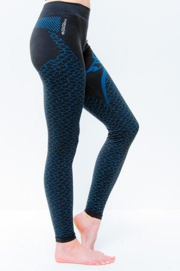 Yoga-legging Shanti Om