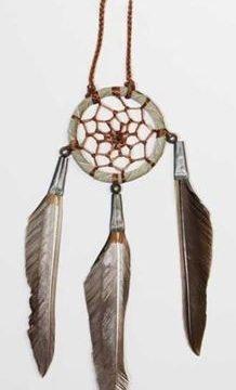 Dreamcatcher Hopi Navajo / 2 inch