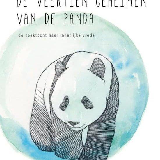 14 geheimen vd panda