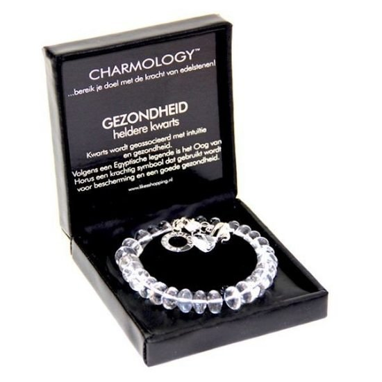 Charmology Armband