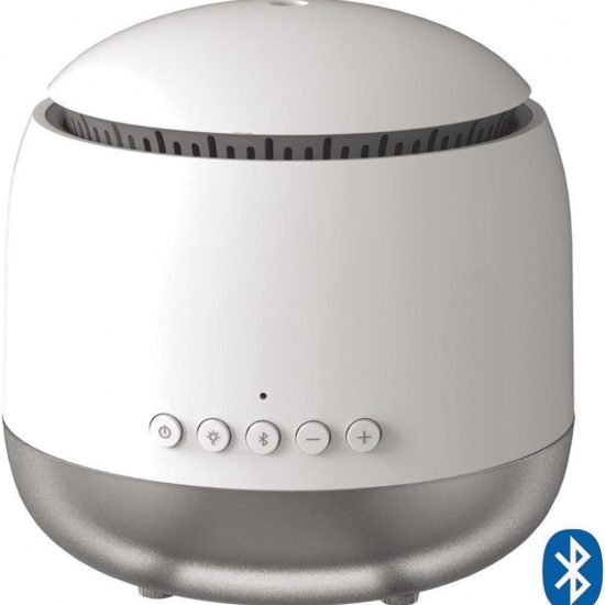 Aroma diffuser - Melody (Bluetooth)
