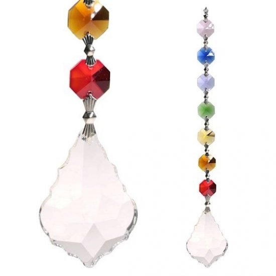 Harmony Feng Shui Chakrakristallen - 2