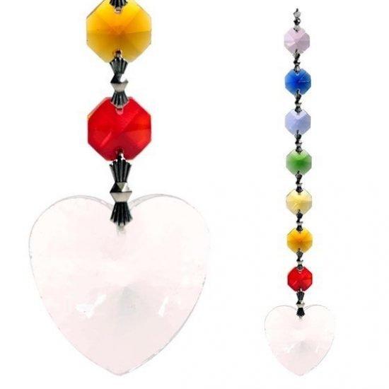 Metta Feng-Shui chakrakristallen